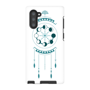 Load image into Gallery viewer, dream eclipse phone cases - above the curve;