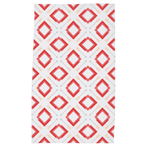 Load image into Gallery viewer, four corner's tea towels - above the curve;