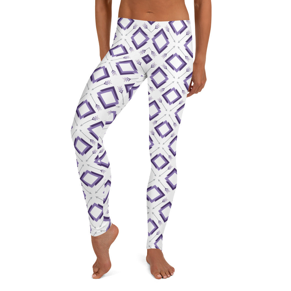 four corner's leggings