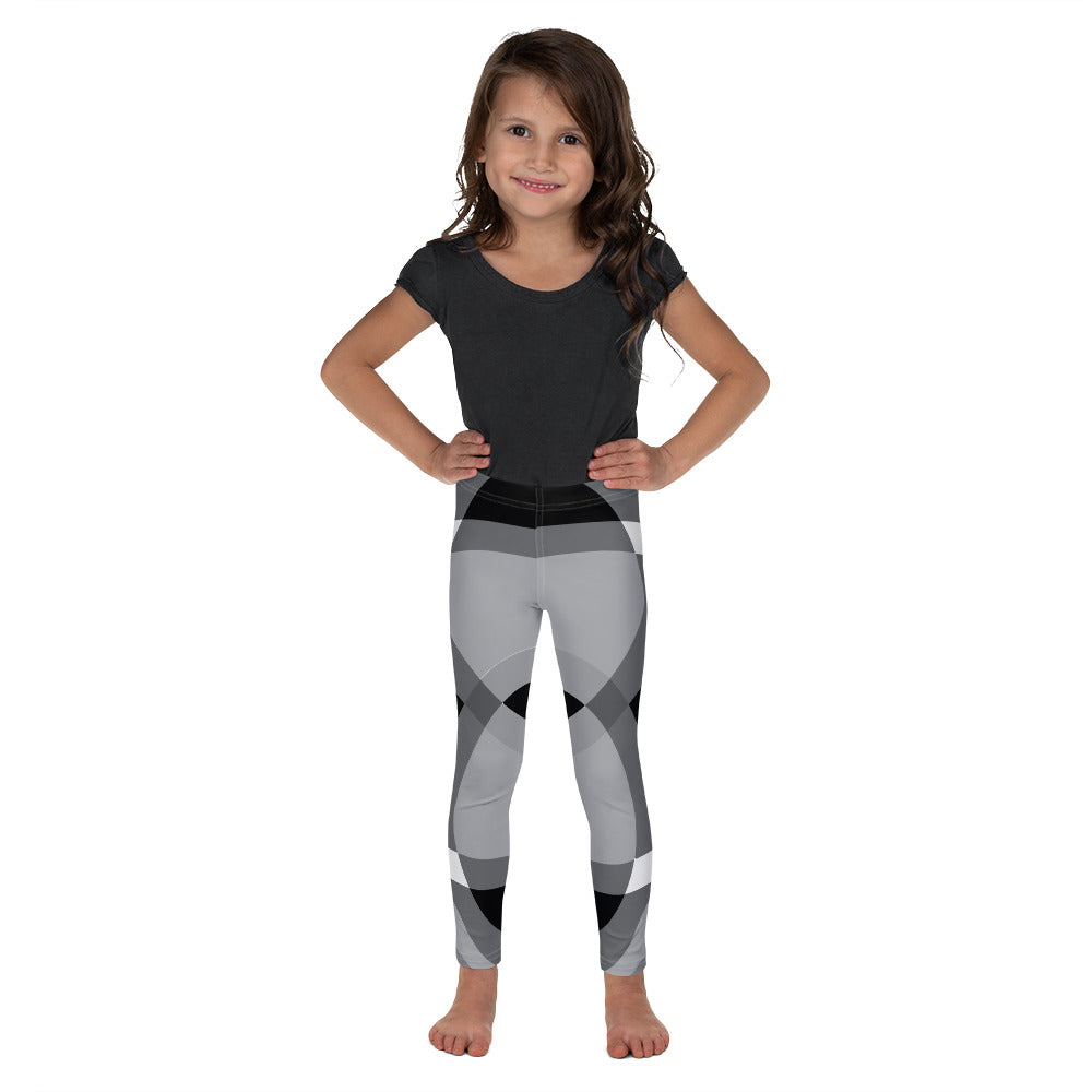 mandala 2.0 kid's leggings
