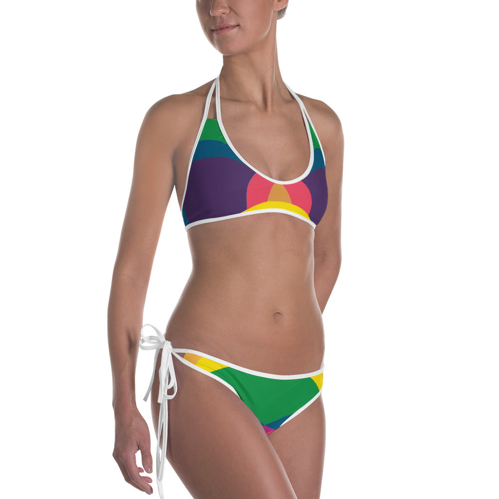 mandala 2.0 bikini - above the curve;