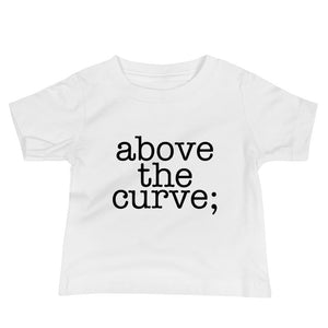 atc; baby jersey short sleeve tee - above the curve;