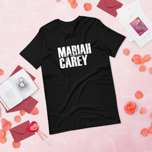 you're my mariah carey short-sleeve unisex t-shirt - above the curve;