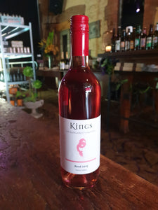 Kings of Kangaroo Ground Rose (Yarra Valley, VIC)