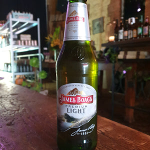 Boag's Premium Light Stub 375ml 2.9%