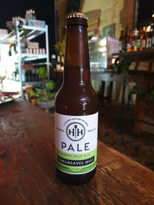 Hargreaves Hill Pale Ale Stub 330ml 4.9%