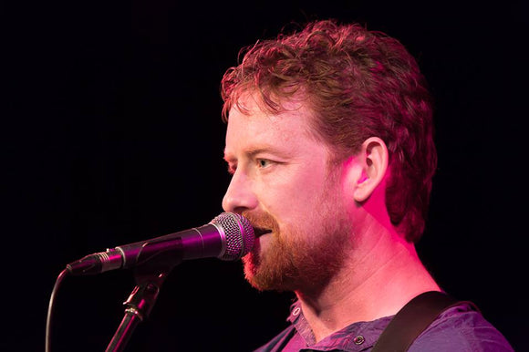 Hugh McGinlay - WESLEY ANNE LIVE ONLINE - 7.00pm Friday OCT 23