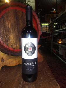 Wallace Shiraz Grenache 2017 ( Barossa Valley SA )