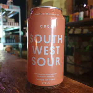 Colonial South West Sour Can 330ml 4.6%