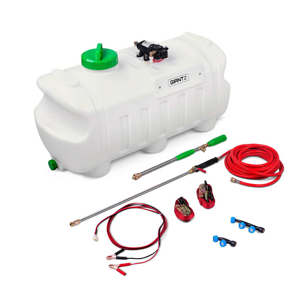 Giantz 100L ATV Gardn Weed Sprayer