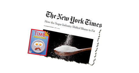 sugar lied - new york times