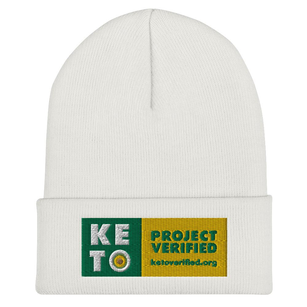 The Keto Project Beanie