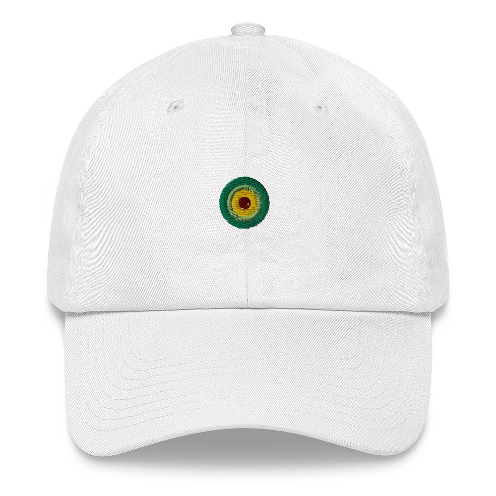 Avocado Dad hat
