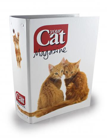 Your Cat binder