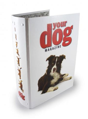 Your Dog binder