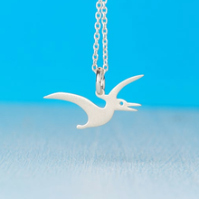 Load image into Gallery viewer, Pterodactyl Necklace