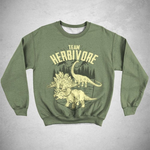 Team Herbivore Sweatshirt