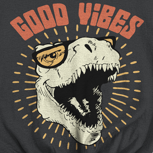 Good Vibes Sweatshirt