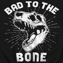 Load image into Gallery viewer, Bad To The Bone Sweatshirt