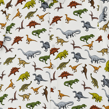 Load image into Gallery viewer, Personalized Terrible Lizards Button-Up Shirt