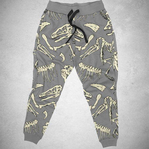 Personalized Fossil Sweatpants