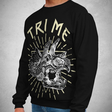 Load image into Gallery viewer, Tri Me Sweatshirt