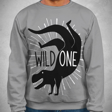 Load image into Gallery viewer, Wild One Sweatshirt