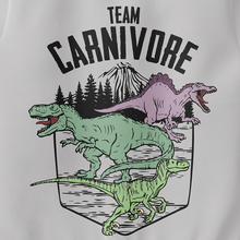 Load image into Gallery viewer, Team Carnivore Sweatshirt