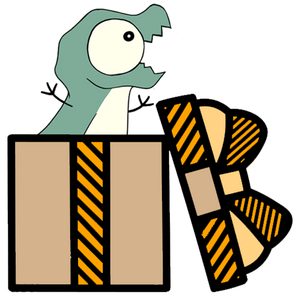 Dinostuffs Gift Card