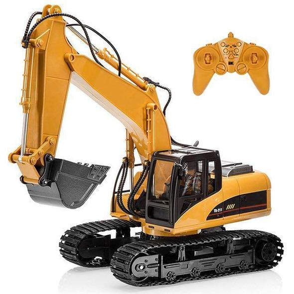 🔥Limited 50% discount🔥-- 2019 RC Construction Vehicles