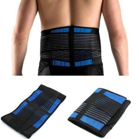 Dr Know Lower Back Neoprene Support