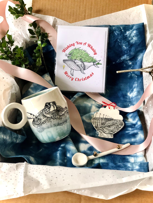 A Christmas to Remember Gift Box