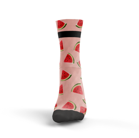WATERMELON <br>Calcetines running