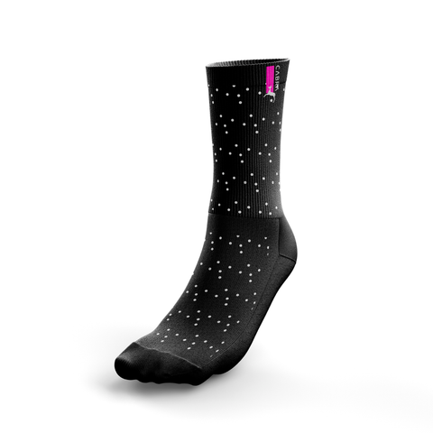 DOTS <br>Calcetines running