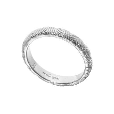 Womens /Girls Exotic  925 Sterling Silver Patterned Jaguar Ring