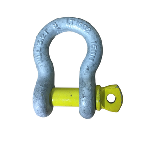 3.2T Recovery Bow Shackle