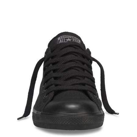 EXCLUSIVE Chuck Taylor All Star Low Top - BLK