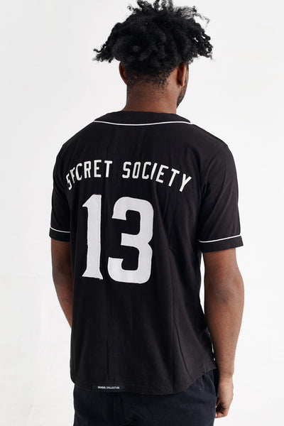 AMERICAN SS13 FRENCH TERRY JERSEY