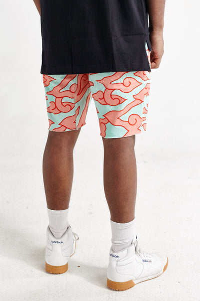 BATIK THOMPSON JOGGER SHORTS