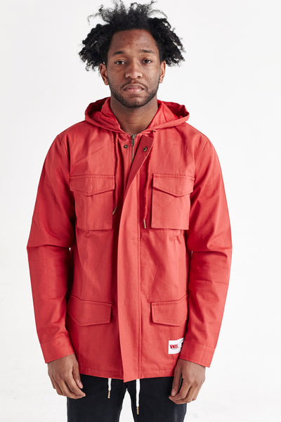 THE JENSON PARKA