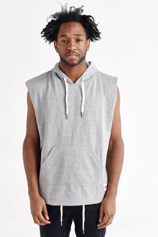 THE LEVI SL TERRY HOOD