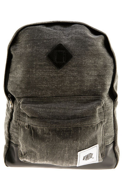 THE SIGNATURE ACI-WASH BACKPACK