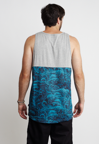 ANCIENT WAVES TANK