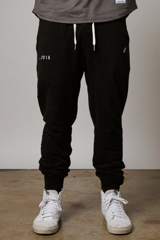 TERRY FLEECE THOMPSON JOGGERS