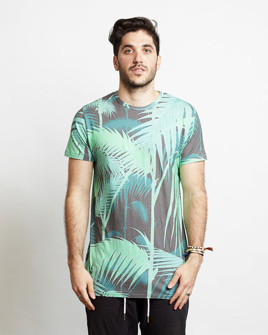 DEEP JUNGLE KENSINGTON TEE