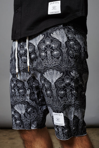 ASTRONOMERS THOMPSON JOGGER SHORT