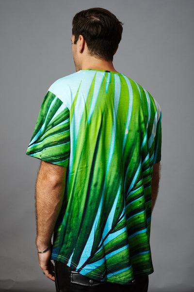 IN BRUSH 2.0 PALM TEE