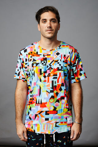 QUINCY SHAPES KENSINGTON TEE