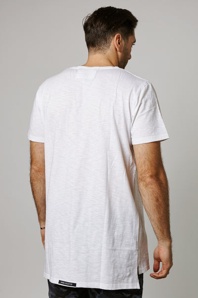 WATCH THE RIOT 4.0 KENSINGTON TEE