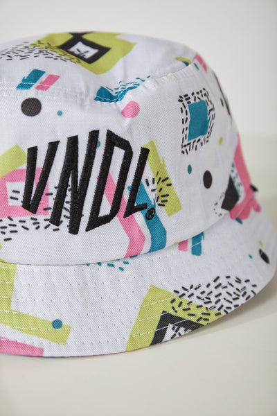 THE BEL-AIR PRINCE BUCKET HAT